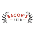 Bacon's Heir logo