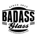 Badass Glass Logo