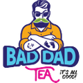 Bad Dad Tea Inc logo