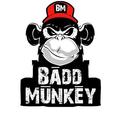 Badd Munkey Logo