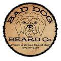 Bad Dog Beard Co. Logo