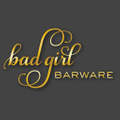 Bad Girl Barware Logo