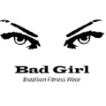 Bad Girl Fitness Wear Logo
