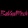 BADGYALMERCH Logo