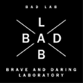 BADLAB Logo