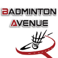 Badminton Avenue Logo