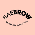 BAEBROW Logo