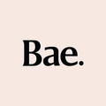 Bae The Label Logo