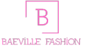 Baeville Fashion Logo