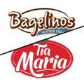 bagelinos Logo