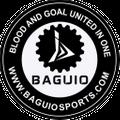 Baguio Sports Logo