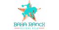 Baha Ranch Western Wear Logo