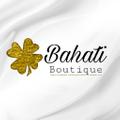 Bahati Boutique Denmark Logo