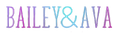 BaileyandAva USA Logo