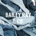 Bailey Ray and Co. Logo