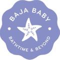 Baja Baby Logo