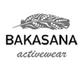 Bakasana logo