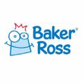 Baker Ross USA Logo