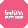 Bakers Party Shop Logo