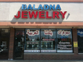 Baladna Jewelry USA Logo