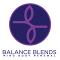 Balance Blends Logo
