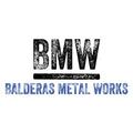 Balderas Metalworks Logo