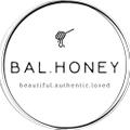 BAL.HONEY Logo
