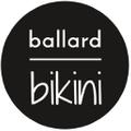 Ballard Bikini Logo