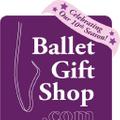 Ballet Gift Shop Logo