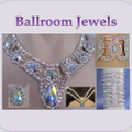 Ballroom Jewels Logo