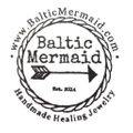 Baltic Mermaid Logo
