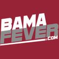 Bama Fever Logo
