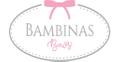Bambinas Bows Logo