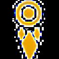 Bamboleira Logo