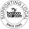 The Bamboo Ballroom Logo