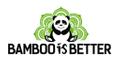 Bamboo is Better Logo