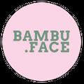 Bambu Face Logo