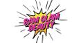BAM GLAM Logo