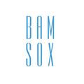 Bam Sox logo