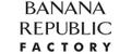 Banana Republic Factory Logo