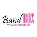 Handbags BandBox India Logo
