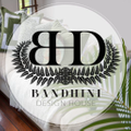 Bandhini - Design House Logo