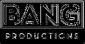BANG PRODUCTIONS Logo
