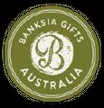 Banksia Gifts Australia Logo
