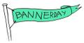 Banner Day Logo