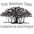 The Banyan Tree Garden & Boutique Logo