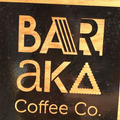 Baraka Coffee Co Logo
