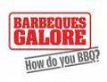 Barbeques Galore Australia Logo