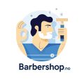 Barbershop.no Logo
