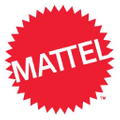 Barbie - Mattel Logo